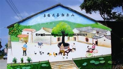 田园风光、农耕文化、友善茶山、梅兰竹菊等不同主题和风格的墙绘,让茶山的新石大路(上元路段)变成近日市民街坊们拍照打卡好去处。茶山伟建工业园变身靓丽风景线,增添了采用中国结、扇形等具有中国风特色的元素的公益广告,受到市民的喜爱。这些,都是茶山镇文明示范点创建工作的成果。   伟建工业园变身靓丽风景线   经常出入茶山伟建工业园的市民可能发现了,最近伟建路上增添了很多色彩亮丽的公益广告。这些公益广告不同于传统形式,采用了中国结、扇形等具有中国风特色的元素,内容有中国梦系列、社会主义核心价值观系列,表现形